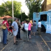 Strellis & Field sponsors the Empanadas Truck at Beye Elementary end of year picnic