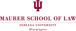 Gregg Strellis Judges Moot Court Competition at IU-Bloomington Law School